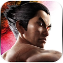 Tekken Card Tournament Free download